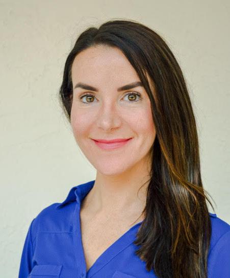 Rebecca Connolly, APRN
